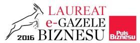 LuksusowySen.pl Laureat e-Gazele Biznesu